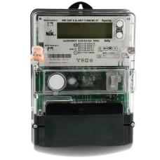 Eлектролічильник Nik 2307 ARP6T.1602.M.21 GPRS