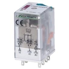 Електромеханічне реле ETI 002473001 ERM2-024DCL 2p