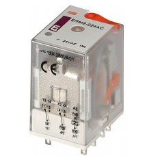 Електромеханічне реле ETI 002473002 ERM2-024AC 2p