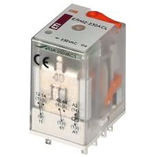 Електромеханічне реле ETI 002473005 ERM2-230ACL 2p