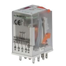 Електромеханічне реле ETI 002473009 ERM4-024ACL 4p