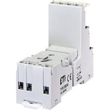 Цоколь ETI 002473013 ERB2-M тип M (для ERM2)