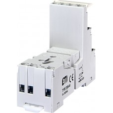 Цоколь ETI 002473015 ERB4-M тип M (для ERM4)