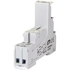 Цоколь ETI 002473036 MERB тип M (для MER2)