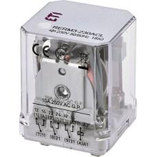 Електромеханічне реле ETI 002473061 RERM3-230ACL 3p (16A AC1 250V AC)