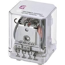 Електромеханічне реле ETI 002473062 RERM3-24AC 3p (16A AC1 250V AC)