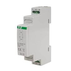 Дзвінковий трансформатор F&F ZI-15 100-264В AC 0,8А OUT 15В DC 12 Вт