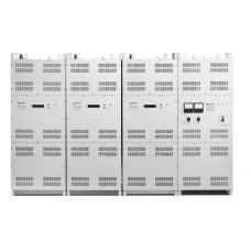 Трифазний стабілізатор напруги Volter 100 у (105кВт)