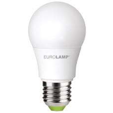 Світлодіодна лампа Eurolamp LED-A50-07273 (P) Eco 7Вт 3000К A50 Е27