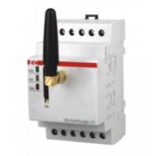 Дистанційне GSM реле системи захисту від затоплення F&F ES-ForthLogic SA-P 230В 8А