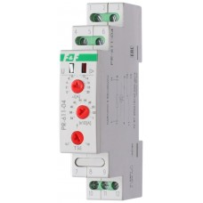 Пріоритетне реле струму F&F PR-611-04 230В AC 10А, діапазон 360-540А