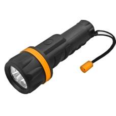 Пластиковий ліхтар Tolsen (60021) 7-LED IP62 70х208мм