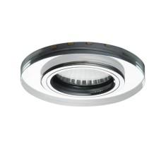 Точковий світильник KANLUX SOREN O-SR (24410) сріблястий