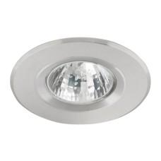 Точковий світильник KANLUX TESON AL-DSO50 (07372) алюміній