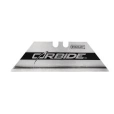 Лезо запасне Stanley Carbide 62х19мм 5шт