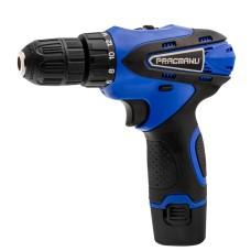 Акумуляторний шуруповерт Pracmanu LP10168 Pracmanu (Синій)