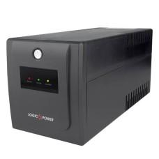 Джерело безперебійного живлення LogicPower LP10358 LPM-U1100VA-P(770Вт)