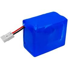 Акумулятор Lifepo4 LP10286 48В 90Ач (BMS 60A) (2-й форм-фактор)
