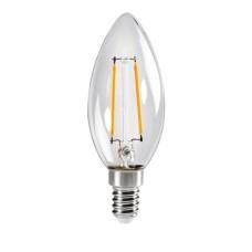 Філаментна лампа KANLUX XLED C35E14 2,5W-WW (29617)