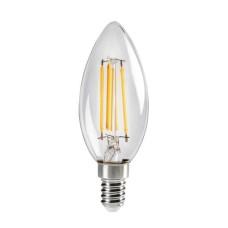 Філаментна лампа KANLUX XLED C35E14 4,5W-WW (29618)