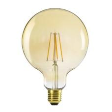Філаментна лампа KANLUX XLED G125 7W-WW (29638)
