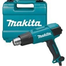 Технічний фен Makita HG5030K 1600Вт 350/500° C 0.6кг