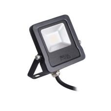 Світлодіодний прожектор KANLUX ANTOS LED 10W-NW B (27090) чорний