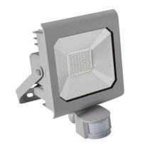 Світлодіодний прожектор KANLUX ANTRA LED50W-NW-SE GR (25582) з датчиком руху сірий