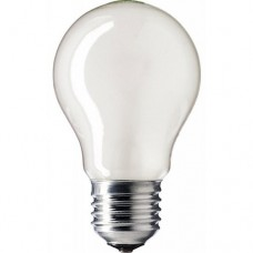 Лампа розжарювання Philips 926000007385 E27 60Вт 230В A55 FR 1зT/12X10 Standard