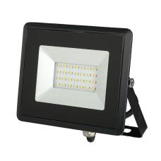 Вуличний прожектор V-TAC 3800157625395 LED 20Вт SKU-5946 E-series 230В 3000К (чорний)