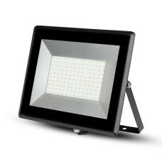 Вуличний прожектор V-TAC 3800157625586 LED 100ВТ SKU-5965 E-series 230В 4000К (чорний)