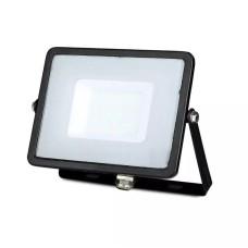 Вуличний прожектор V-TAC 3800157629034 LED 30Вт SKU-401 Samsung CHIP 230В 4000К (чорний)