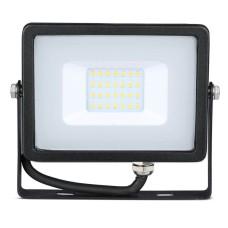 Вуличний прожектор V-TAC 3800157630979 LED 20Вт SKU-441 Samsung CHIP 230В 6400К (чорний)