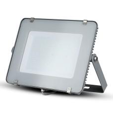 Вуличний прожектор V-TAC 3800157631402 LED 200Вт SKU-484 Samsung CHIP 230В 4000К (сірий)