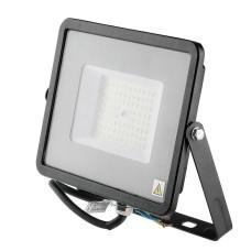 Вуличний прожектор V-TAC 3800157646253 LED 50Вт SKU-760 Samsung CHIP 230В 4000К (чорний)