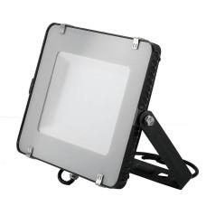 Вуличний прожектор V-TAC 3800157646376 LED 150Вт SKU-772 Samsung CHIP 230В 4000К (чорний)