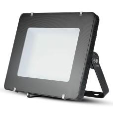 Вуличний прожектор V-TAC 3800157649759 LED 500Вт SKU-967 SAMSUNG CHIP 230В 6400К (чорна)