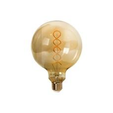 Філаментна лампа Maxus FM Vintage G125 4Вт 2200K 220В E27 (1-LED-7125)