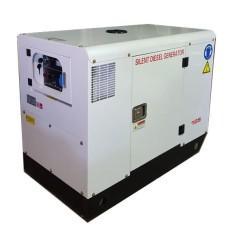 Дизельний генератор Darex Energy DE-12000S 15кВт 220В