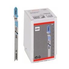 Пилки для лобзика Bosch T127D (100шт)