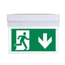 Аварійний світильник «ВИХІД» V-TAC 3800157641357 LED 2W SKU-836
