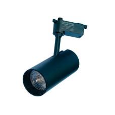 Трековий світильник Evrolight 42751 Luce Intensa LI-30-01 30Вт 4200К 3000Лм (чорний)