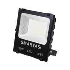 Світлодіодний прожектор Smartas Boston 100Вт (BN3-320100W-255-19F1)