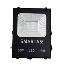 Світлодіодний прожектор Smartas Boston 30Вт (BN3-32030W-255-19F1)
