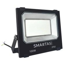 Світлодіодний прожектор Smartas Incity 100Вт (IY3-320100W-255-19F1)