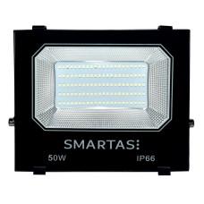 Світлодіодний прожектор Smartas Incity 50Вт (IY3-32050W-255-19F1)