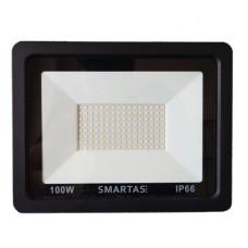Світлодіодний прожектор Smartas Messi 100Вт (MI3-320100W-255-19F1)