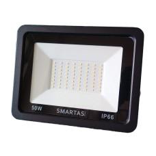 Світлодіодний прожектор Smartas Messi 50Вт (MI3-32050W-255-19F1)