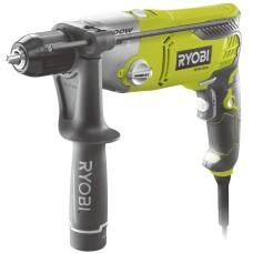 Ударний дриль Ryobi RPD1200-K (5133002067) 1200Вт 13мм 3.2кг 2 швидкості