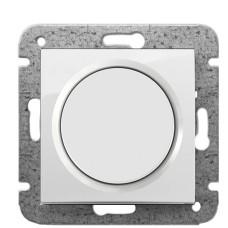 Світлорегулятор Elektro-Plast Carla 1707-10 (білий)